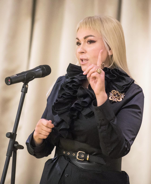 Margarita Milenković