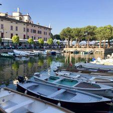 LAGO DI GARDA – ITALIJA