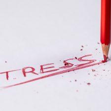 STRES I NJEGOVE POSLEDICE